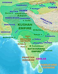 kushan 1st-3rd