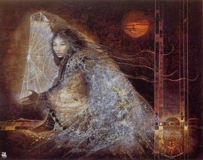 susan_seddon_boulet_shaman_spider_woman