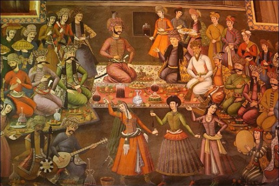 Safavid_Painting
